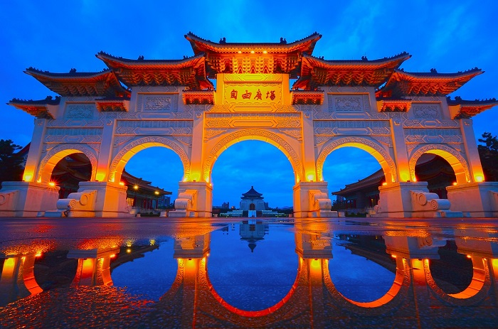 cheap flights taiwan